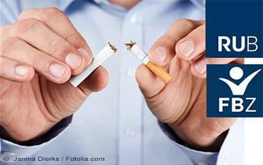 Rauchen aufhoren gegen depression